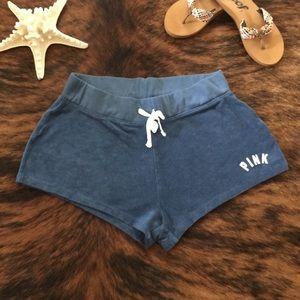 Terry Beach Shorts